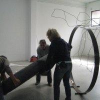 2012 grote beelden - vrije academie